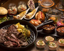New style Beef Steak Lunch【Week day】
