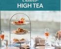 Good Friday High Tea - Adults 2 April 2021
