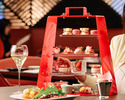 4/1~Strawberry Afternoon Tea Grill Lunch