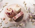 【Online Exclusive Offer】 Seasonal Cut Cake 3pcs