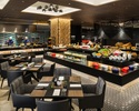 4/1~<Weekend> Dinner Buffet with All-you-can-drink soft drinks