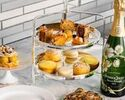 "Afternoon tea stand & ""Belle Epoque"""