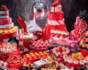 4/1~【Weekend】 Strawberry Sweets Buffet (Adlut)