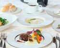 LUNCH A  COURSE※9月12日/23日 10月10日/16日/17日/24日/30日/31日