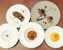 【ランチ】Chef's  Lunch (4/14まで)