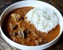 Matsusaka Roast Beef Wagyu black curry