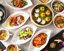"""【Early Bird 】Lunch【Weekdays limited to first 20 customers】 Casual order buffet """"Taste of dynasty"""""""