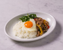 【TO GO】粗びきポークのガパオライス Gapao rice
