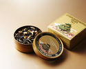 【TWG InterContinental Original Blend Tea Tin】Strawberry and Green Tea Afternoon Tea (Mar 1-Apr 30)