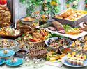 【Weekday Dinner】 【土日祝ディナー】「SPRING JUICY FRESH」