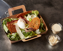 【Take out】Towers Caesar Salad