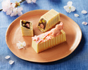 Sakura Chocolate Bar