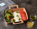 【Take out】Mozzarella cheese, fruit tomato, basil paste