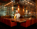 【Dinner Official Online with Welcome Drink!】Enjoy Scallop and Keyakizaka beef!! Keyakizaka Dinner B with a glass of Champagne!
