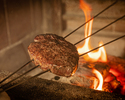 炉窯炭火焼 厳選黒毛和牛ランプコース