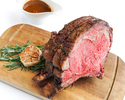 BONE-IN BEEF PRIME RIB ROAST (2KG, SERVES 4-6)