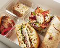【Delicatessen】LUNCH BOX(M)