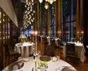 【Dinner】Menù Luca Fantin (9 dish course) ¥24,500 (¥26,950 included tax/ 税込)