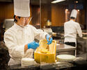 Weekdays [Infants under 3 years old] Chef's Live Buffet Lunch ★ 90 minutes system ★