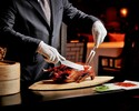 Premium Dinner Course and Peking Duck