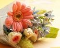 flower Bouquet 3850yen