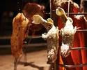 【炭火焼 翡翠】旬の魚や黒毛和牛フィレなど全8品 正規料金