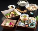 【朝食】彩り七園膳
