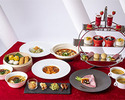 【Early Bird (June-Sep)】 【Adult】Order buffet with special high tea set