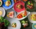 4/1~ 【Early Bird 】 Weekend limited to first 20 customers! Taste of Dynasty - Dinner