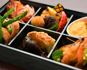 French Deli Box [Take-out bento] Enjoy the deliciousness of Plaza Kobe at home!
