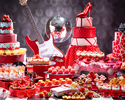 【GW 5/6ー7】Strawberry Sweets Buffet (Adlut)