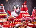 【GW 5/1-5,8,9】Strawberry Sweets Buffet (Adlut)