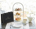 "【""Love is…""HARRY WINSTON Afternoon Tea】Collaboration with Harry Winston (1:30 p.m.)"