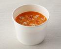 【テイクアウト】蟹卵入りふかひれスープ