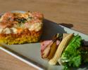 【テイクアウト】えびを使った特製ドリア弁当 温野菜セット