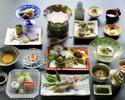 川床懐石料理 15,900円
