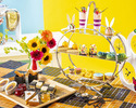 【Thu, Fri, Sat, Sun & holidays】Summer Afternoon tea set