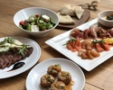 TYSONS HOME FEAST PACKAGE - ADD ON for 1 person