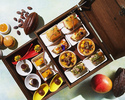 MANGO& CACAO Afternoon Tea Set (1st May~30th Jun)
