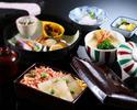 【ランチ】桜海老と瀬戸内鯛のお重御膳