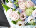 【お祝い ディナー】乾杯酒&ホールケーキ&花束付きプラン