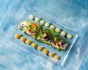 Lunch Course 'La Vita'