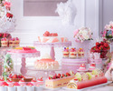 <GOLDEN WEEK> Strawberry Dessert Buffet