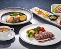 Crowne Cafe Dinner Set
