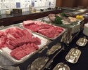 [Advance payment] The 12th Teppanyaki Buffet Meat Festival [Dinner]