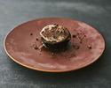 【ROBB】Cacao Course(6品)+ Half Pairing(2杯)