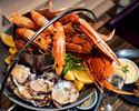 Mother's Day Seafood Dinner 9th May 2021 (for Kids)