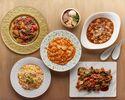 【Adults】 Grand Café Dinner Buffet (Jun Weekday)