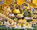 【Adult】Dessert Buffet - HONEY BEAT SWEETS BUFFET
