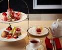 【季節の苺のアフタヌーンティー】イチゴのスパークリングやカクテル&カフェも2時間好きなだけ